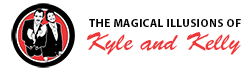 Best Magicians in PA – Pennsylvania – Kyle and Kelly Magic